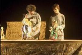 El Festival de Teatre de Teresetes lleva al Principal 'La flauta màgica'