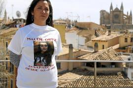 «Han pasado 52 meses, pero mi pálpito de madre me dice que Malén está viva»