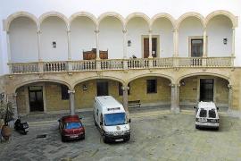 Condenadas cuatro menores por acoso a una compañera de colegio en Palma