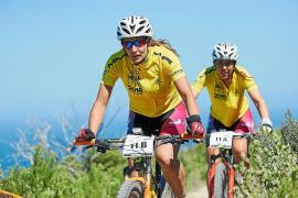 La Vuelta tiene nuevos líderes