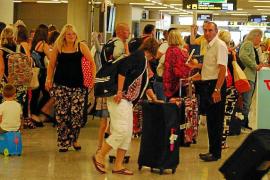 Mallorca es el destino mediterráneo con más conectividad aérea