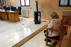 Condenada por robar 40.000 euros al anciano que cuidaba en Palma