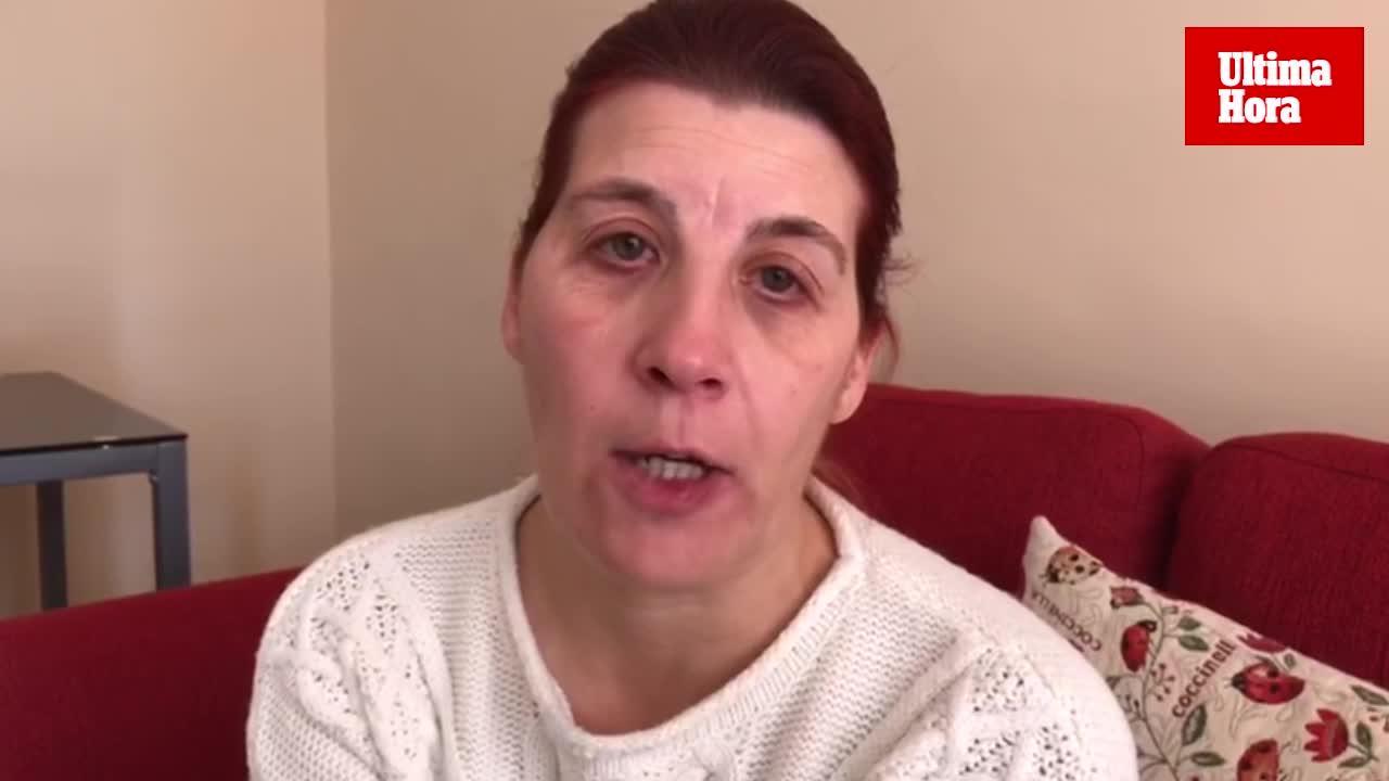 Sonia, de 'First Dates': «Pido perdón a los mallorquines y a Mallorca por lo que dije»