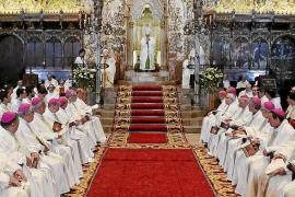Solo el 29 % de los cuidadanos de Baleares marca la casilla de la Iglesia en el IRPF