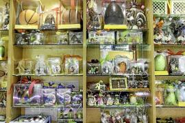 Alrededor de 800 monas de chocolate vendidas para endulzar la Semana Santa