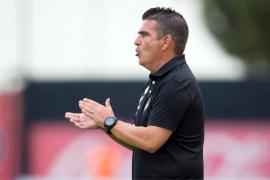 El próximo rival del Atlético Baleares despide a su entrenador