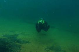 Los buzos localizan en Mallorca el casco del velero desaparecido