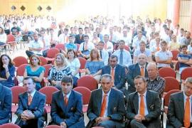 La Escola d'Hoteleria inaugura el año académico con un nuevo director