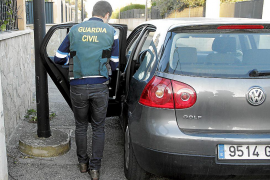 Aparece herida en Pòrtol una mujer que fue violada en una fiesta en Palma