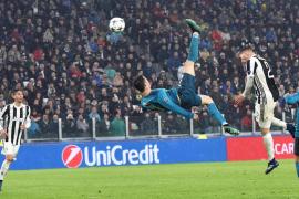 La voracidad de Ronaldo lleva al Madrid a la victoria en Turín