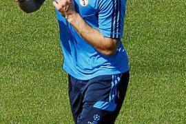 El Real Madrid quiere afianzarse en el liderato