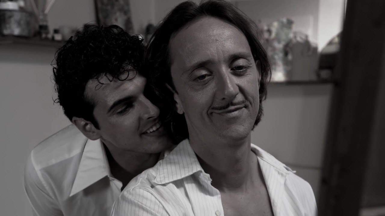 Ventura Pons presenta 'Miss Dalí' en CineCiutat