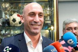 El TAD suspende las elecciones de la RFEF del 9 de abril