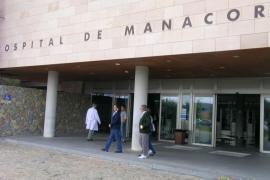 Los quirófanos del Hospital de Manacor estarán cerrados 48 horas pese a quedar descartada la fuga de gas