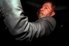 El Supremo niega el recurso de Lula y lo deja más cerca de la cárcel