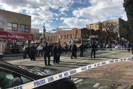 La Policía de Nueva York mata a un afroamericano al pensar que iba armado