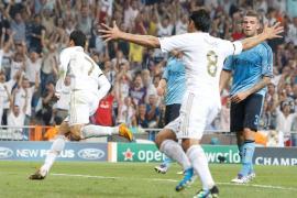 Kaká confirma su resurrección (3-0)