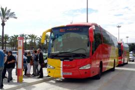 El Aeropuerto de Palma es uno de los «peor conectados» de Europa