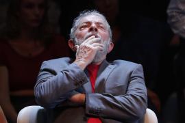 El juez Sergio Moro decreta la prisión del expresidente brasileño Lula da Silva