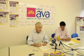 El Grupo AVA presenta la tercera edición de sus circuitos culturales