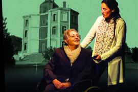 Joan Gomila lleva 'La maternitat d'Elna' a la Sala la Fornal