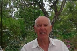 Localizado en buen estado el hombre de 69 años desaparecido en Santa Eulària