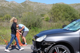 Detenida la autora del múltiple atropello a ciclistas en Capdepera