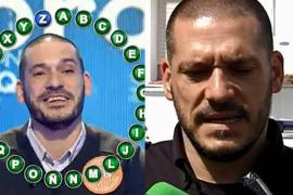 El policía que ganó 'Pasapalabra' participó en el tiroteo contra los narcos en Algeciras