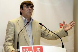 """Antich: """"Bauzá ha puesto en orden con el recorte lo que el PP   desmadró"""""""