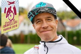Así era Christoph Bohnen, el ciclista atropellado en Capdepera