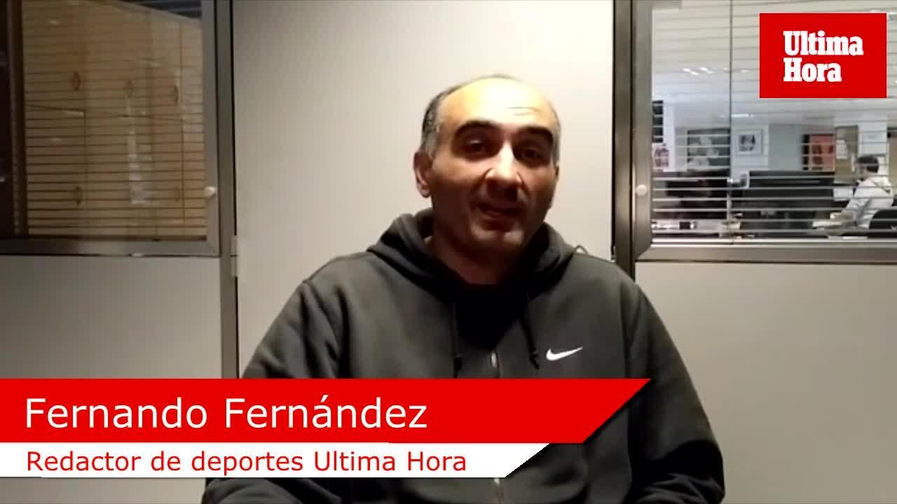 Fernando Fernández: «Jorge Lorenzo y Joan Mir tienen una reválida en Argentina»