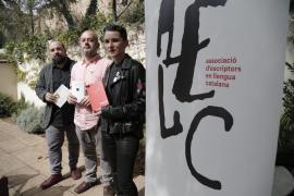 Antònia Vicens y Jordi Mas López, ganadores de los Premis Cavall Verd