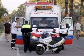 Tres bañistas mueren en Palma, Porto Cristo y el Port de Pollença