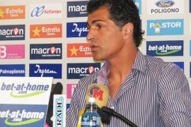Nadal confirma que dirigirá al Mallorca en el campo del Osasuna