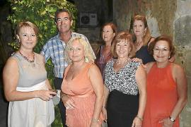 Fiesta de fin del verano de la Casa de Andalucía