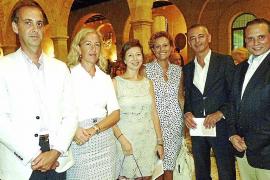 Concierto en el Palau de la Almudaina de música barroca