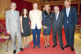 Aniversario del 'Mallorca Magazin'