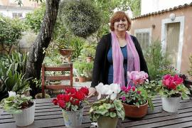 Cèlia Riba: «La gente acudía a Josep Maria Llompart para ser escuchado y recibir consejos»