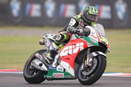 Cruchtlow gana una carrera plagada de incidentes en la que Lorenzo termina en la decimoquinta posición