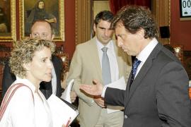 El Ajuntament de Palma tiene que devolver a los bancos 42,6 millones este año