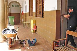 Condenada la constructora de un colegio por la herida de un niño