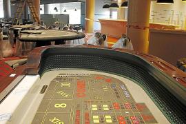El lunes abre sus puertas el Casino en el complejo comercial de Porto Pi