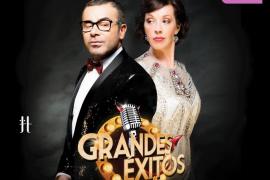 Los 'Grandes éxitos' de Jorge Javier Vázquez, en Trui Teatre