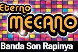 'Eterno Mecano', un concierto de la Banda de Música de Son Rapinya en Trui Teatre