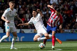 Marco Asensio: «De pequeño me encantaban la elegancia y el talento de Zidane»