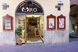 Relojería Miró Pedro