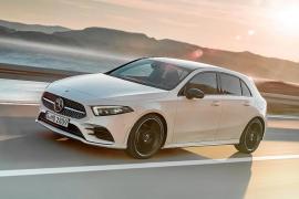 Mercedes Benz ya admite pedidos de la nueva Clase A