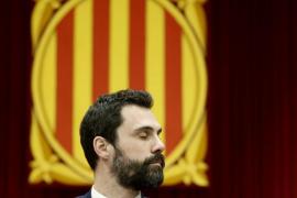Torrent convoca para el viernes día 13 el pleno de investidura de Jordi Sànchez