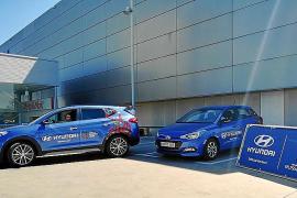 Proa Automoción presentó la serie 'Go!' del Hyundai i20, i30 y el Tucson
