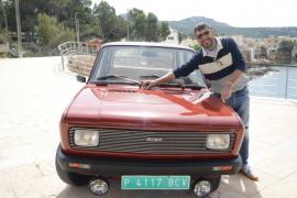 Fiat 128, un deportivo de los setenta